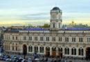 Расписание электричек Московский вокзал