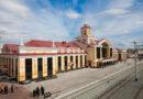 Расписание поездов Вокзал Новокузнецк